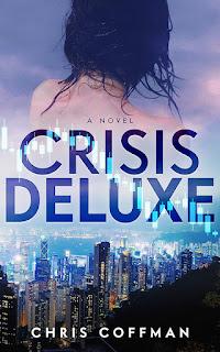 Crisis Deluxe (Author Interview)