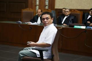 Gubernur Aceh Nonaktif Irwandi Yusuf Hadapi Sidang Tuntutan Jaksa KPK