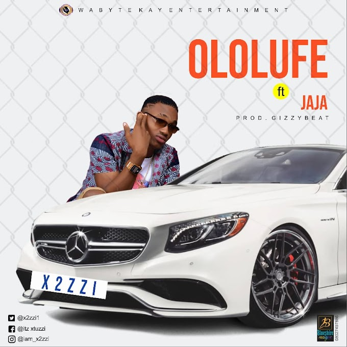 Download jam: X2zzi ft jaja - ololufe (prod. Gizzybeat)