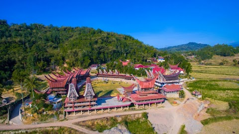 The Most Popular Tourist Spots in Toraja