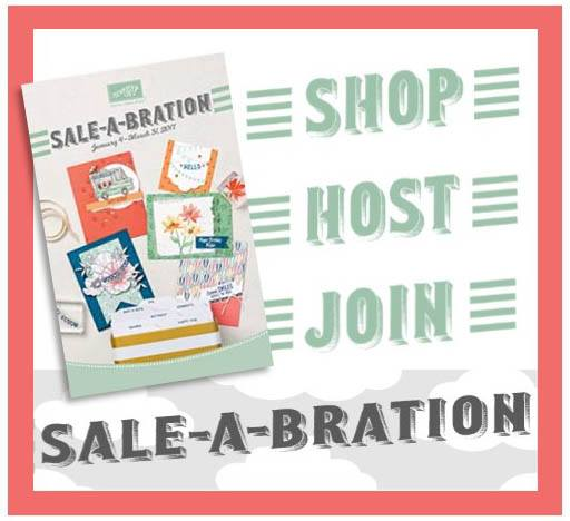 Sale - A - Bration Catalogue