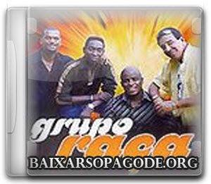CD Grupo Raça - 2007