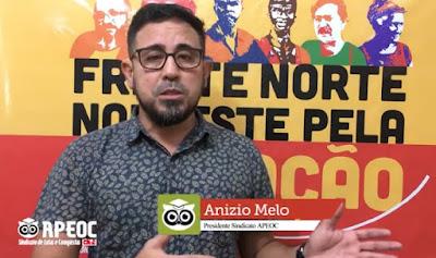 APEOC   STF PUBLICA ACÓRDÃO SOBRE PRECATÓRIO DO FUNDEF DA REDE ESTADUAL