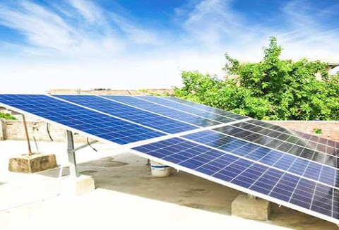 1 किलोवाॅट सोलर सिस्टम की कीमत क्या है? 1 kilowatt solar panel system price