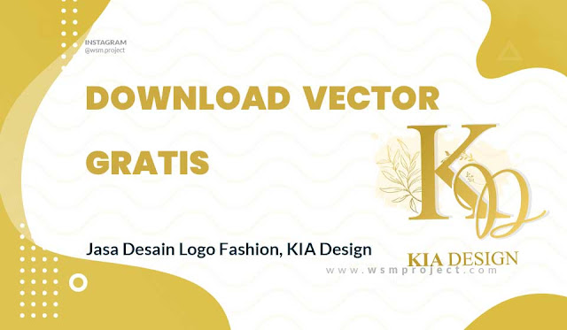 Jasa Desain Logo Fashion