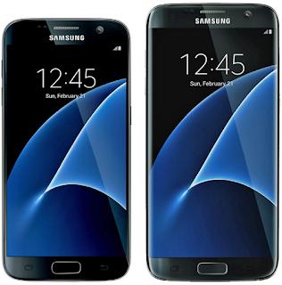 Samsung Galaxy S7 - Full Spesifikasi dan Harga terbaru 2016