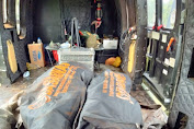 Setelah Berjibaku Melewati Hutan Lebat, TNI Berhasil Evakuasi Dua Jenazah Teroris MIT di Poso