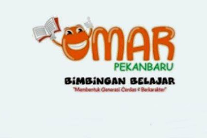 Lowongan Kerja Omar Bimbel Pekanbaru November 2018
