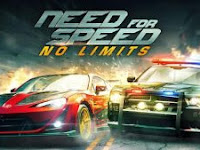 Need For Speed No Limits v1.5.3 Gratis Terbaru 2016