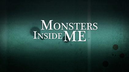 Monsters Inside