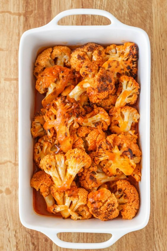 "Buffalo Cauliflower ""Wings"" #recipes #dinnerideas #easydinnerideas #easysaturdaydinnerideas #food #foodporn #healthy #yummy #instafood #foodie #delicious #dinner #breakfast #dessert #lunch #vegan #cake #eatclean #homemade #diet #healthyfood #cleaneating #foodstagram"