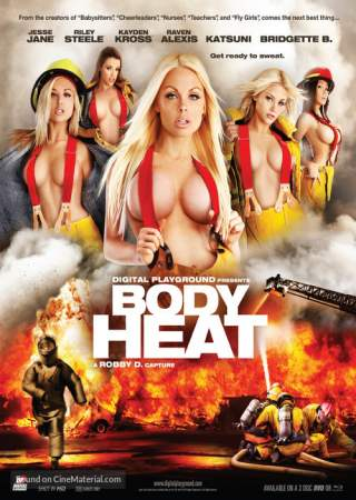 Body Heat 2010 English 950MB BluRay 720p