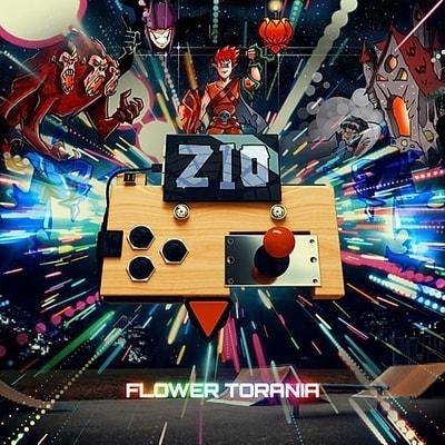 ZIO - Flower Torania (2020) - Album Download, Itunes Cover, Official Cover, Album CD Cover Art, Tracklist, 320KBPS, Zip album