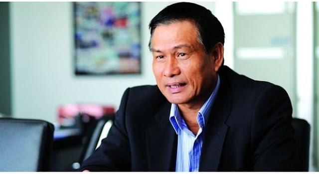 Ông Nguyễn Bá Dương chia sẻ thông tin về việc thi công VinCity