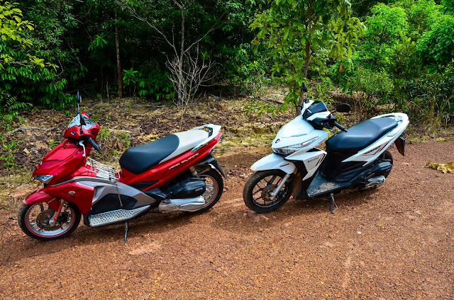 Wyspa Koh Rong - Kambodża