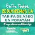 Rosalba Joaquí fortalecerá organizaciones de reciclaje para reducir tarifas de aseo en Popayán.