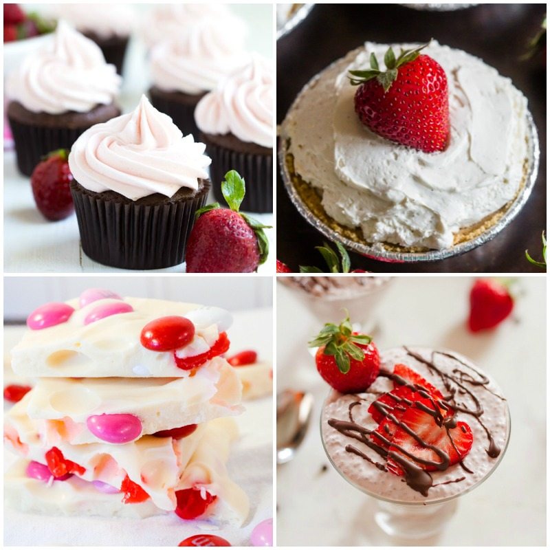 40 Sweet treats that will make your Valentine smile from www.bobbiskozykitchen.com