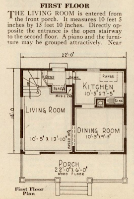 first floor layout sears windsor