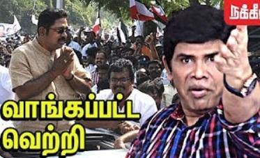 Anandaraj attacks TTV | Jayalalithaa hospitalized Video | RK Nagar