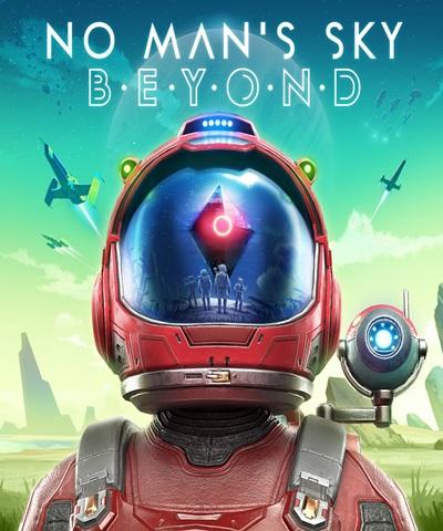 โหลดเกมส์ No Man's Sky Beyond