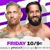 WWE 205 Live - 28.05.2021 | Vídeos + Resultados