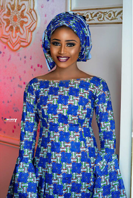 hoton Maryam Yahaya daga shafin hutudole.com