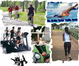 Prática de exercícios físicos e doenças cardíacas