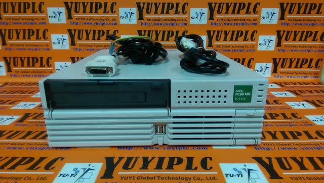 NEC FC-E21A/SX1R4R M (FC-E21A/SX1R4RM) computer