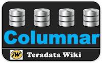 Teradata Columnar