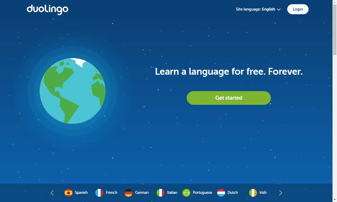 Duolingo-Learn-Language-for-Free