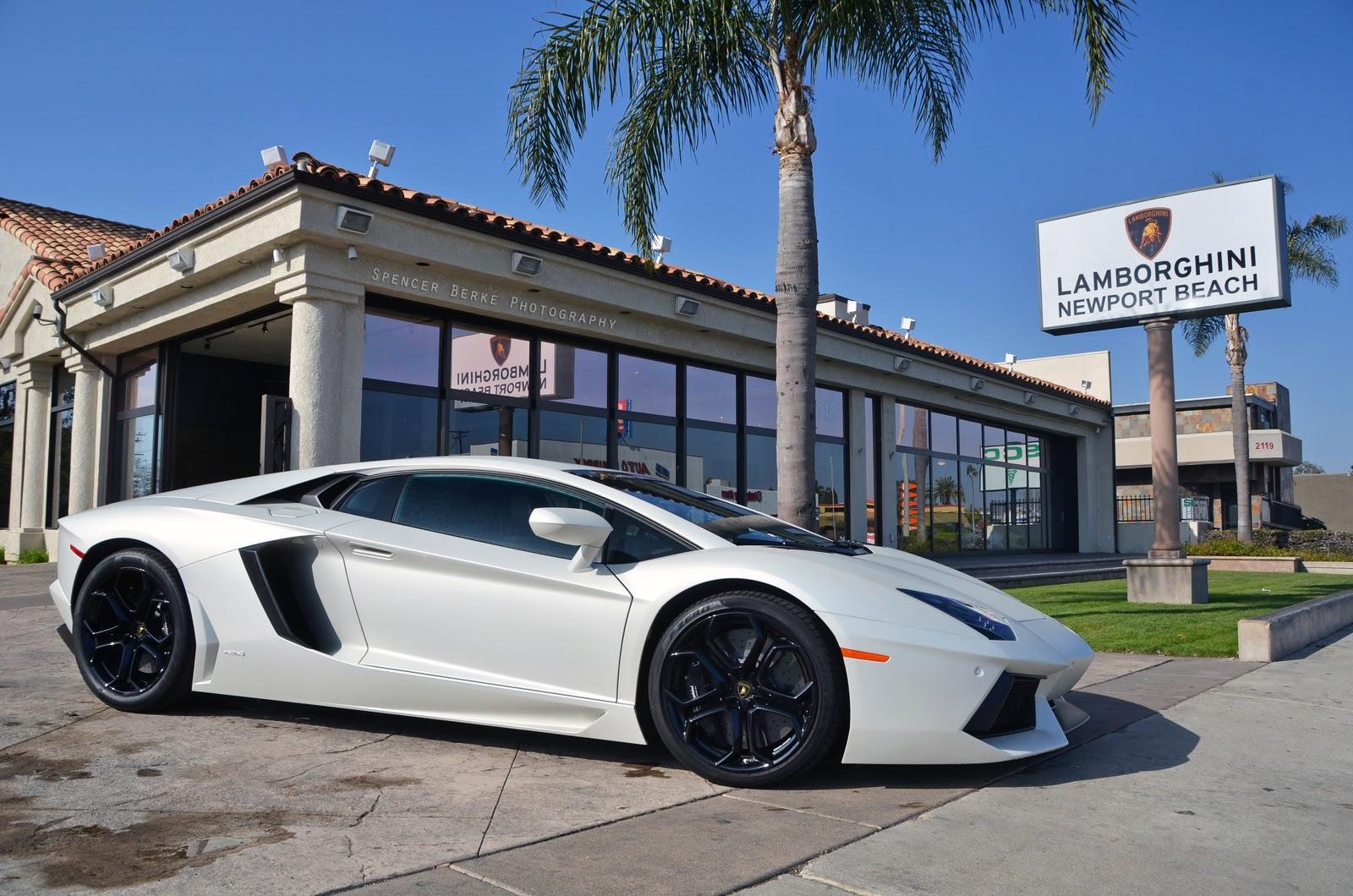 It S Time For Something New Lamborghini