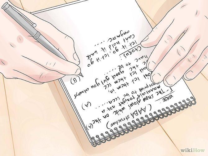 Bagaimana Cara Membuat Lirik Lagu Rap Lieonez