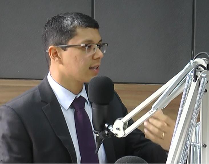 Promotor também investiga nepotismo de namorados em Mojuí dos Campos
