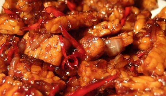 Resep Masakan Tempe Sederhana Super Nikmat dan Mantap