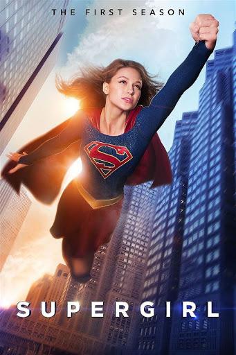 Supergirl | Temporada 1 | HBO