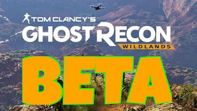 הבטא הסגורה של Ghost Recon: Wildlands תגיע בפברואר; דרישות המערכת לשחקני ה-PC בפנים