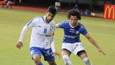 أسوان يستضيف سموحة في افتتاح الجولة 25 بـ الدوري المصري