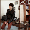 fashion cowok fashioncowok JAKET KOREAN STYLE (SK-37)