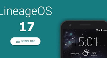 LineageOS ROM | Download Gapps and Roms
