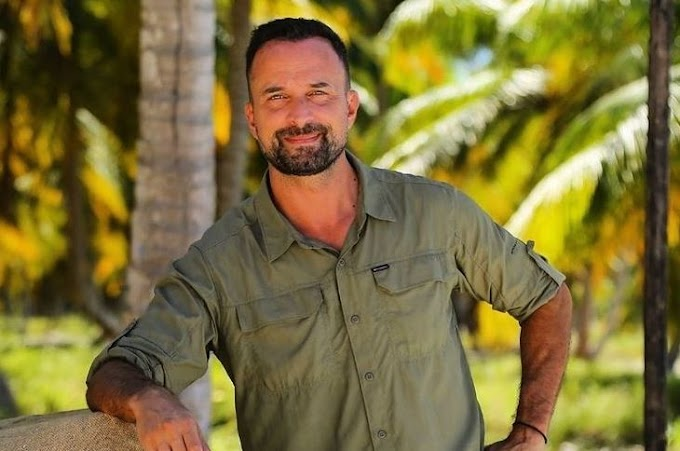 Survivor 4 : Ο Γιώργος Λιανός απαντά εάν ο Ηλίας Μπόγδανος αποχωρεί οικειοθελώς από το Survivor!