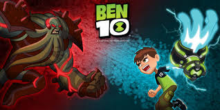 Ben 10 game (30 MB only)