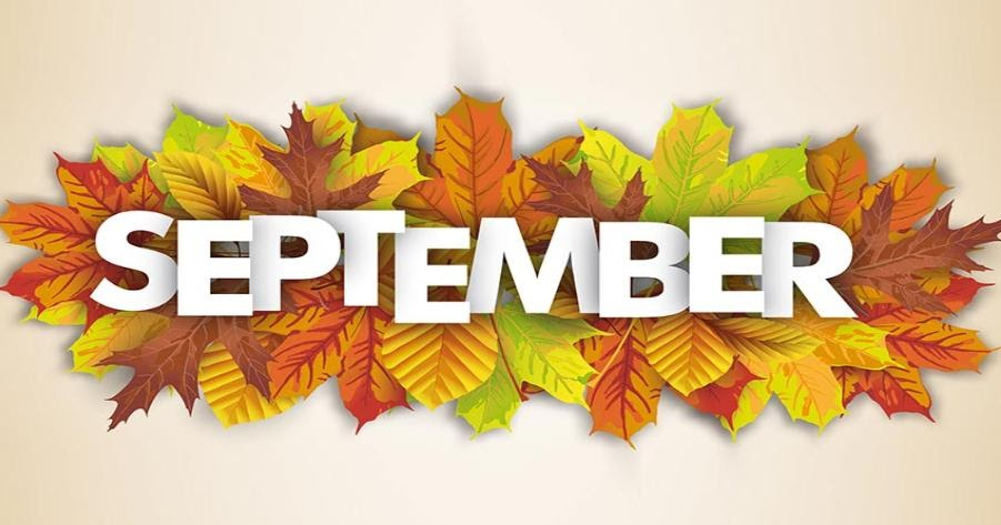 September is from the Latin word septem meaning?
