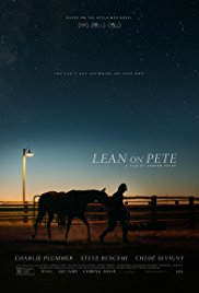 Watch Lean on Pete Online Free 2017 Putlocker
