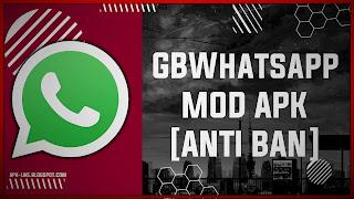 GBWhatsapp PRO APK [Anti-Ban] Latest (V14.21.0)