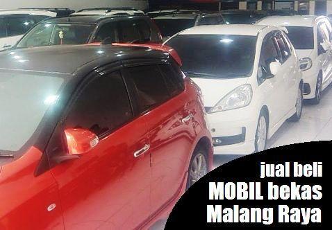 Showroom Jual Beli Mobil Bekas Malang Raya