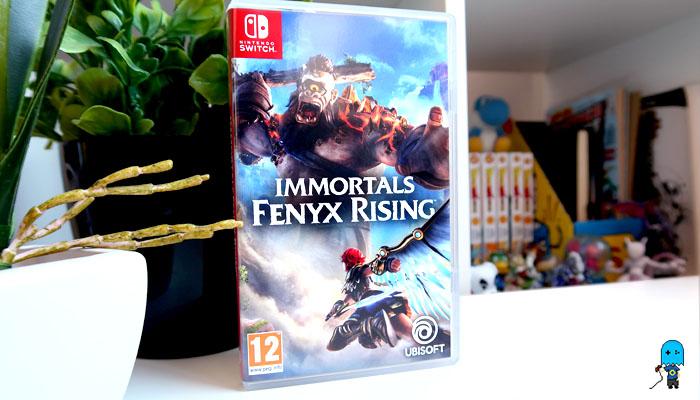 Is Immortals Fenyx Rising worth it?