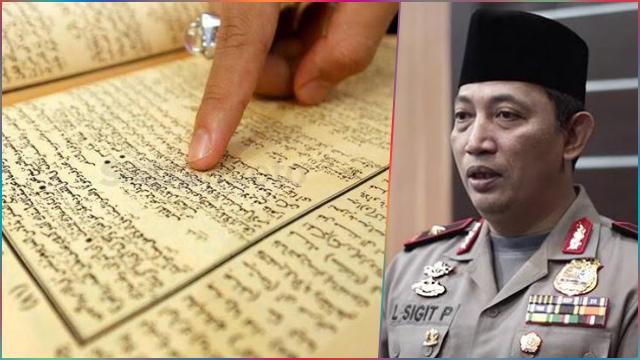 Muhammadiyah: Kitab Kuning Tak Jamin Polri Paham soal Islam