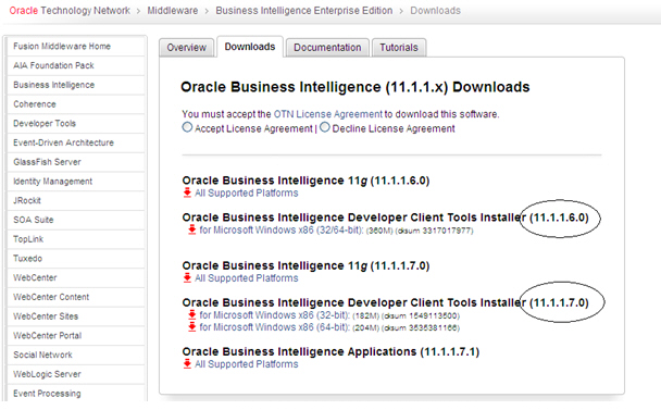 The Analytics Corner: Installing and configuring OBIEE 11g