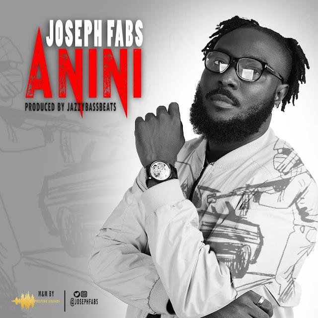 MUSIC: Joseph Fabs - Anini | @josephfabs
