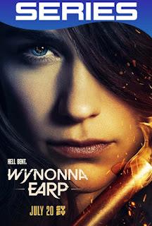 Wynonna Esrp Temporada 3 Completa HD 1080p
